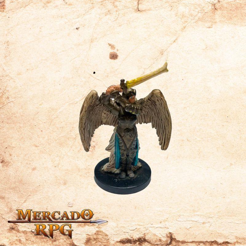 Justice Archon - Sem carta  - Mercado RPG