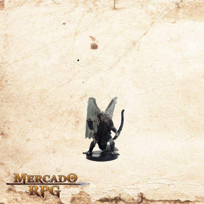 Kapák Draconian - Com carta  - Mercado RPG