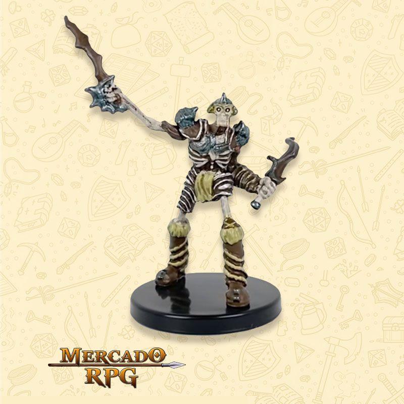 Karnathi Skeleton A - Miniatura RPG