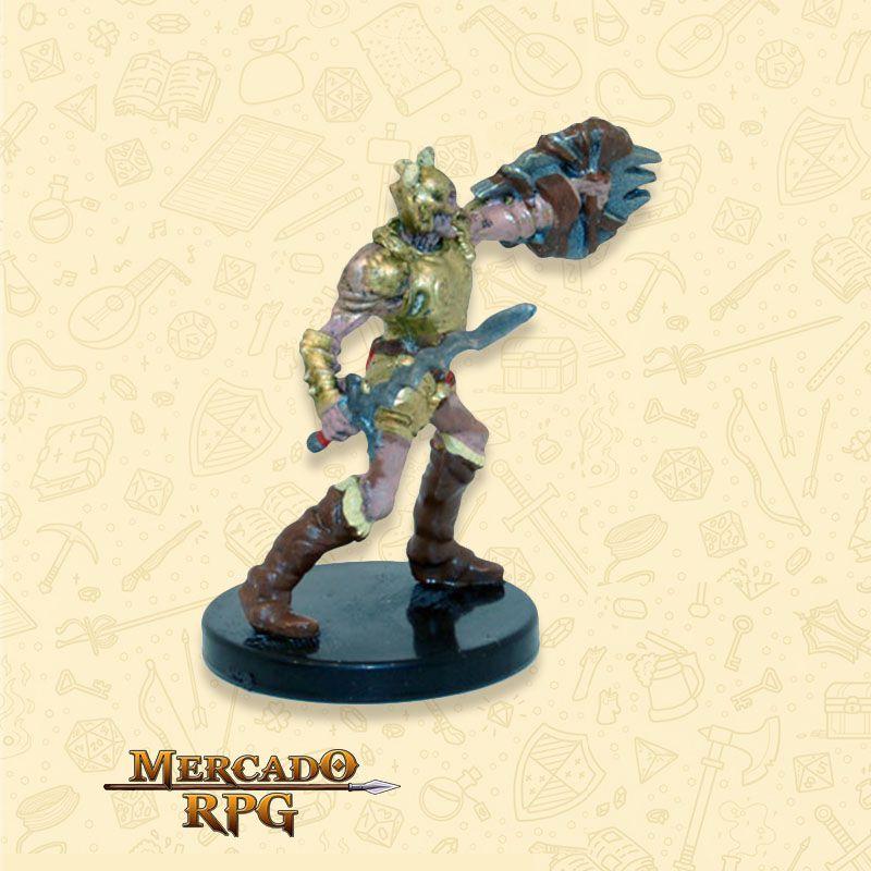 Karnathi Zombie - Miniatura RPG