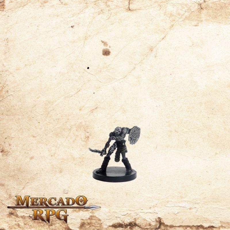 Karrnath Zombie - Com carta  - Mercado RPG