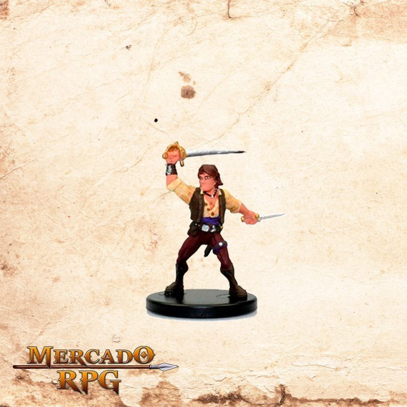 Kaven Windstrike  - Mercado RPG