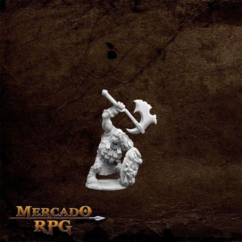 Kavorgh, Orc Warboss  - Mercado RPG