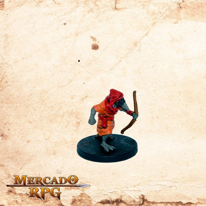 Kenku (Bow)  - Mercado RPG