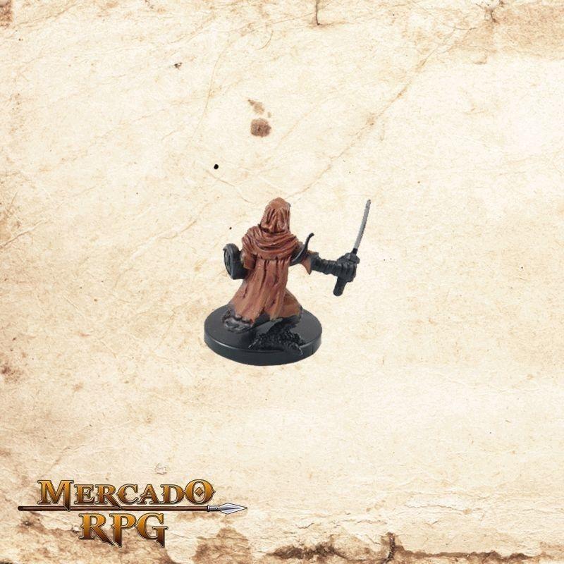 Kenku Sneak - Com carta  - Mercado RPG