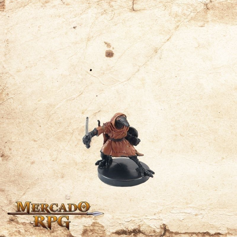 Kenku Sneak - Sem carta  - Mercado RPG