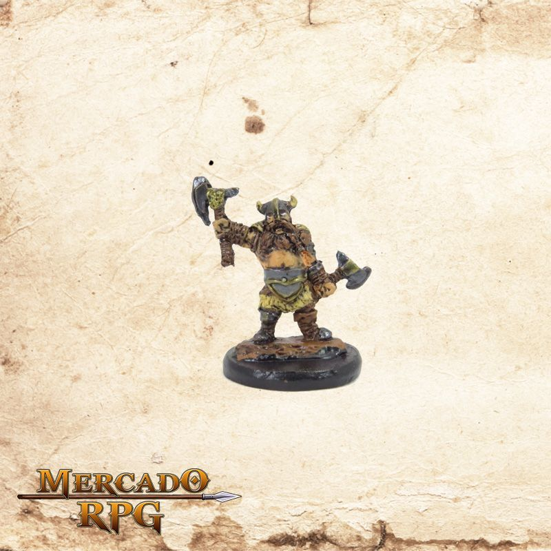 Burga  - Mercado RPG