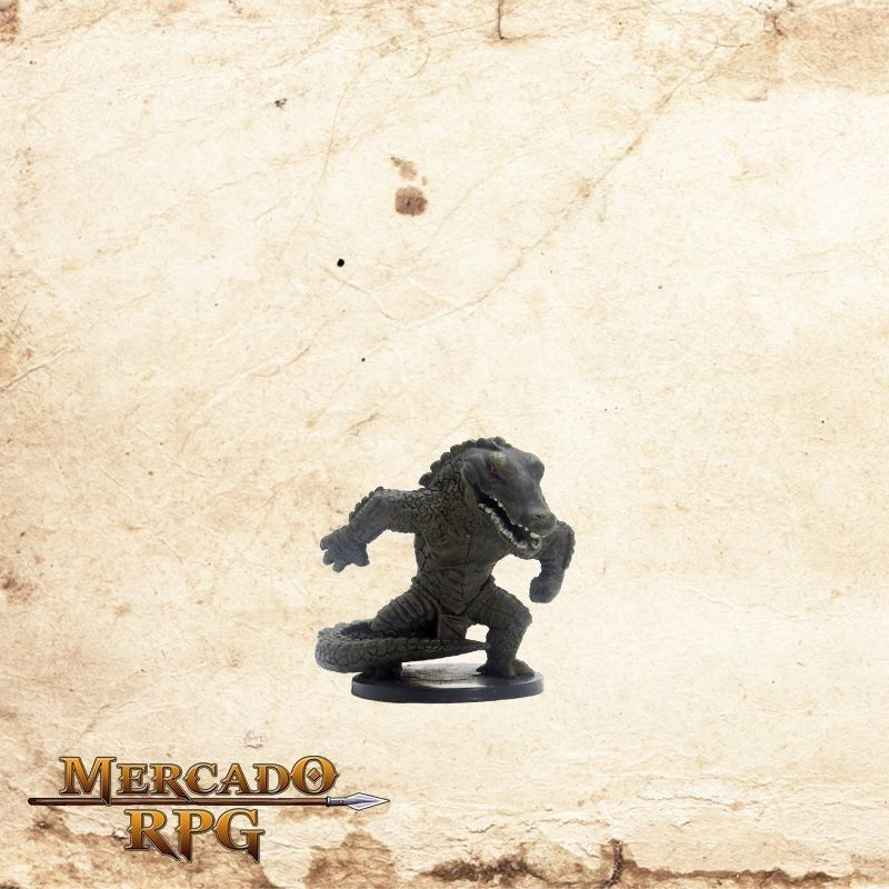 Khumat - Com carta  - Mercado RPG