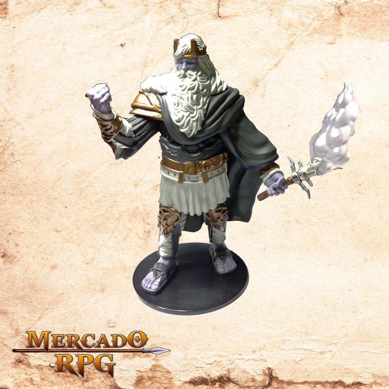 King Hekaton  - Mercado RPG