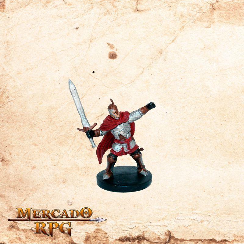 Kleef Kenric  - Mercado RPG