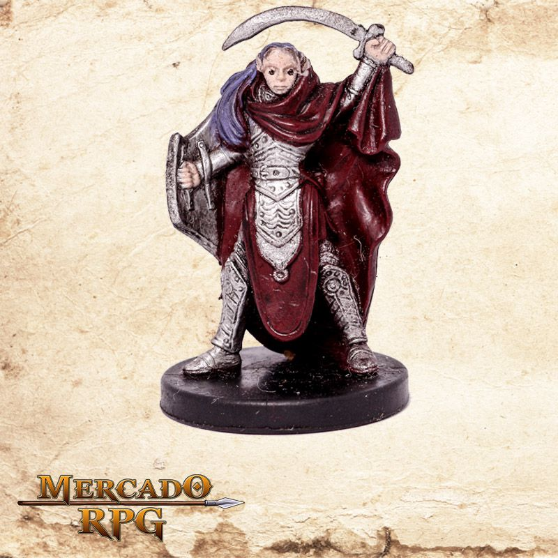 Knight of the Chalice  - Mercado RPG