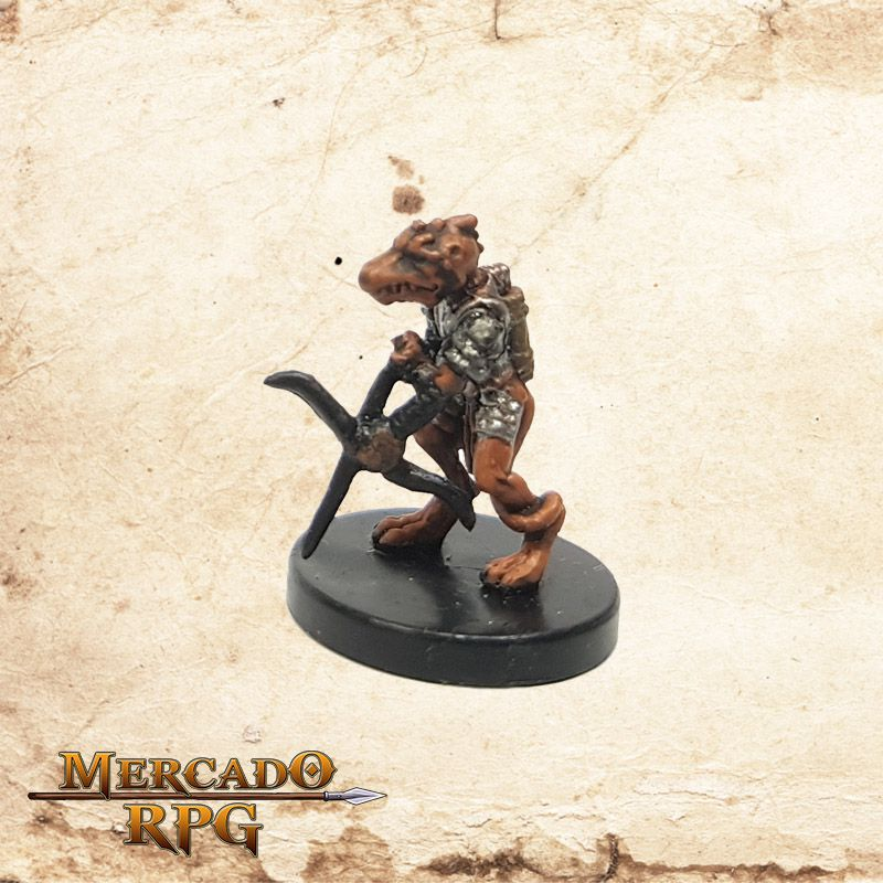 Kobold Archer   - Mercado RPG