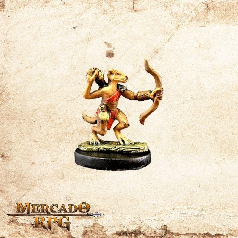 Kobold - Arqueiro  - Mercado RPG