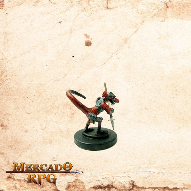Kobold Champion  - Mercado RPG