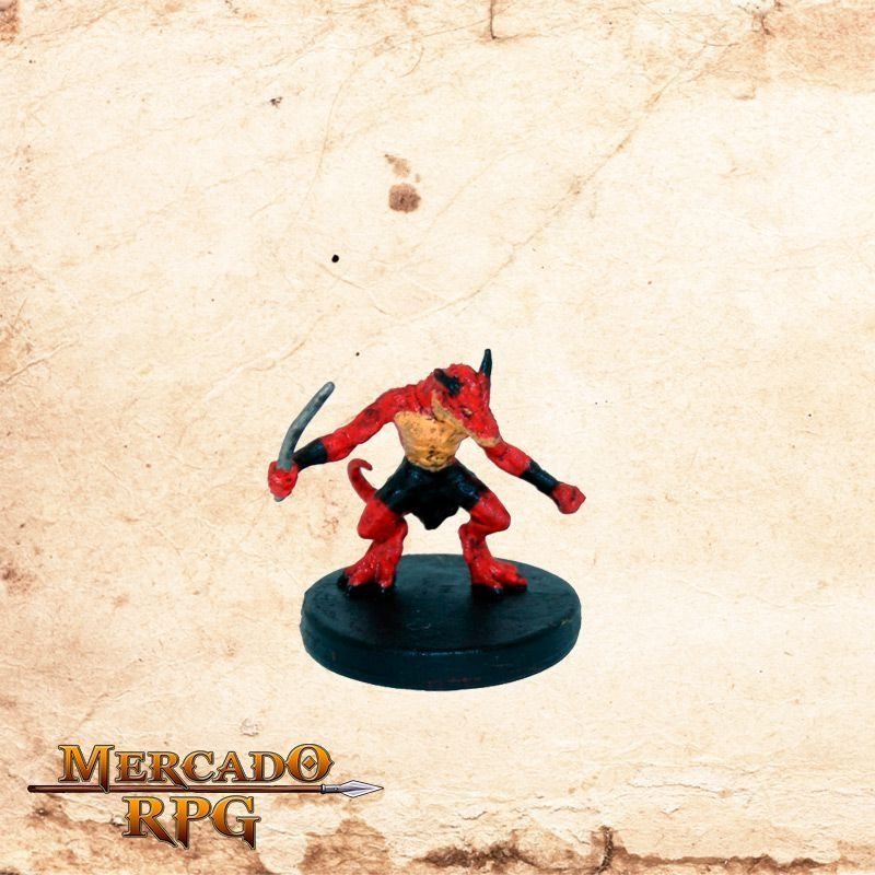 Kobold Guard  - Mercado RPG