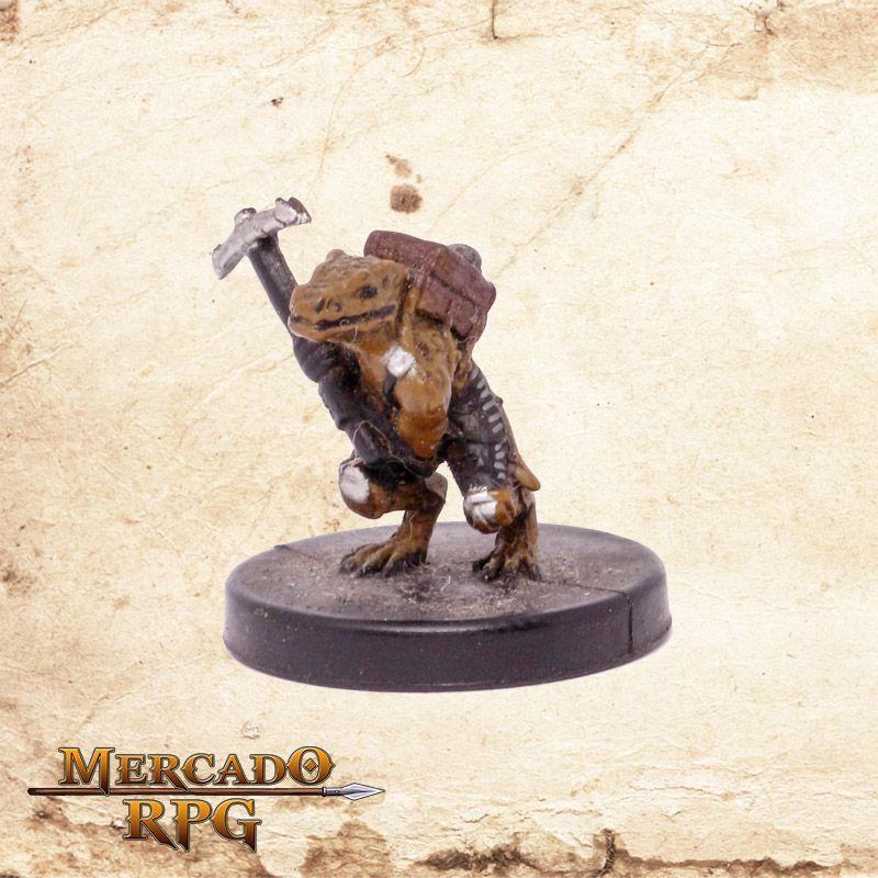 Kobold Miner  - Mercado RPG