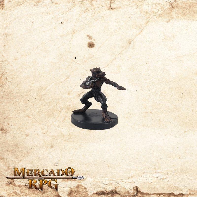 Kobold Monk - Sem carta  - Mercado RPG