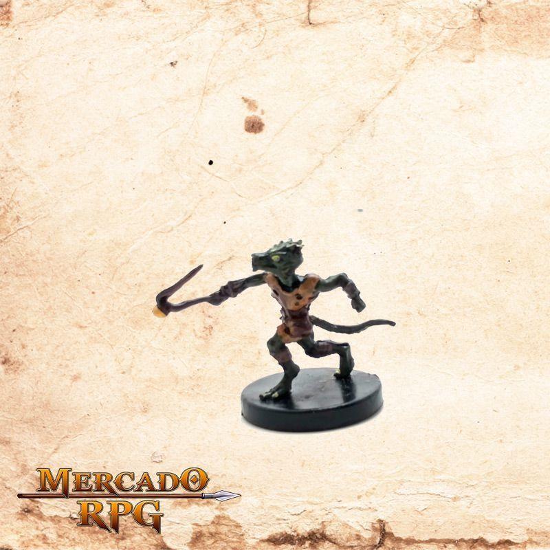Kobold Slinger - Com carta  - Mercado RPG