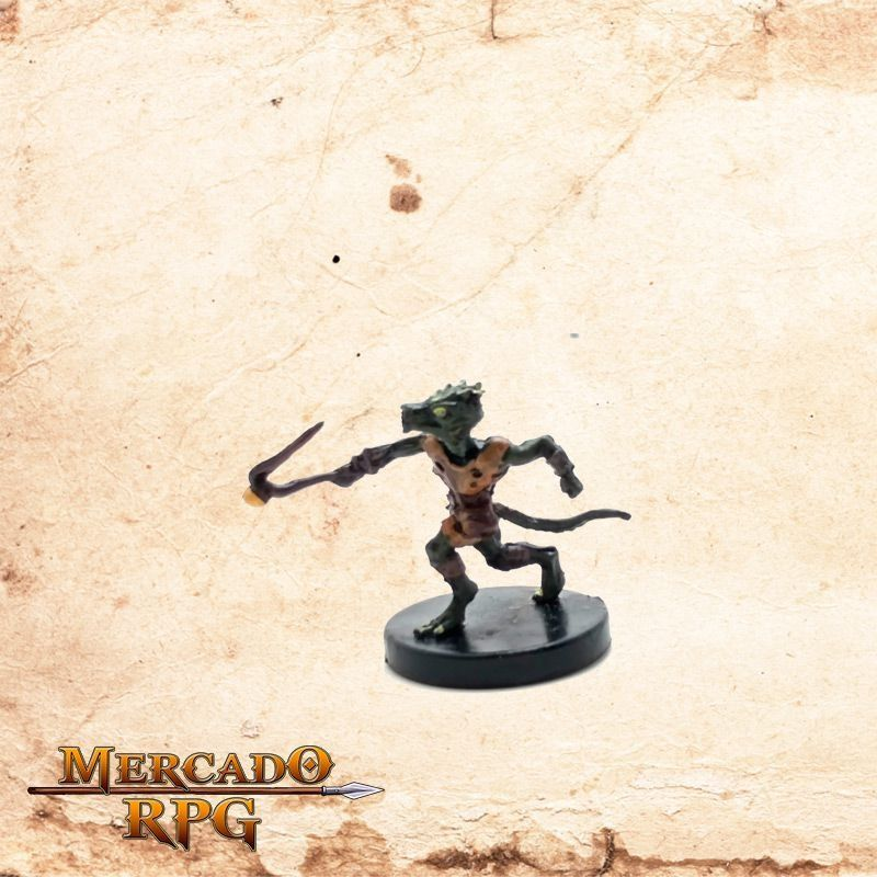 Kobold Slinger - Sem carta  - Mercado RPG