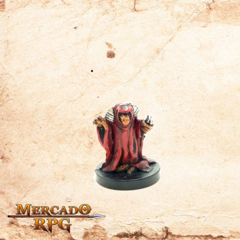 Kobold Sorcerer  - Mercado RPG