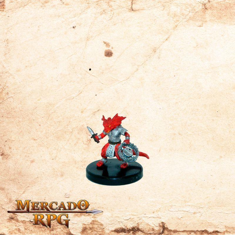 Kobold Trapmaker  - Mercado RPG