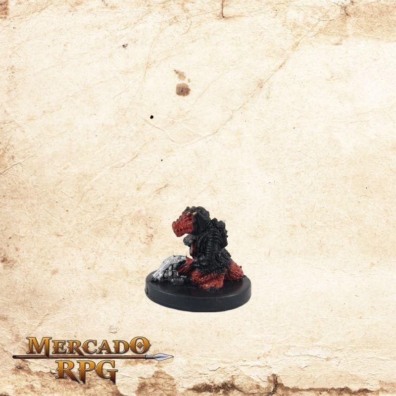 Kobold Trapmaker - Com carta  - Mercado RPG
