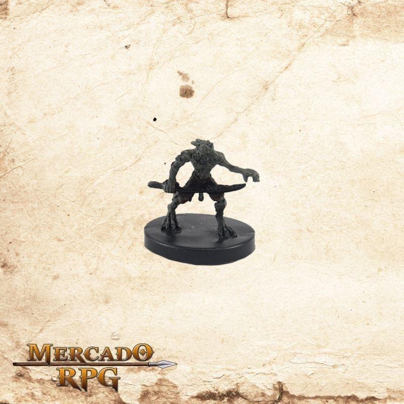 Kobold Zombie - Com carta  - Mercado RPG