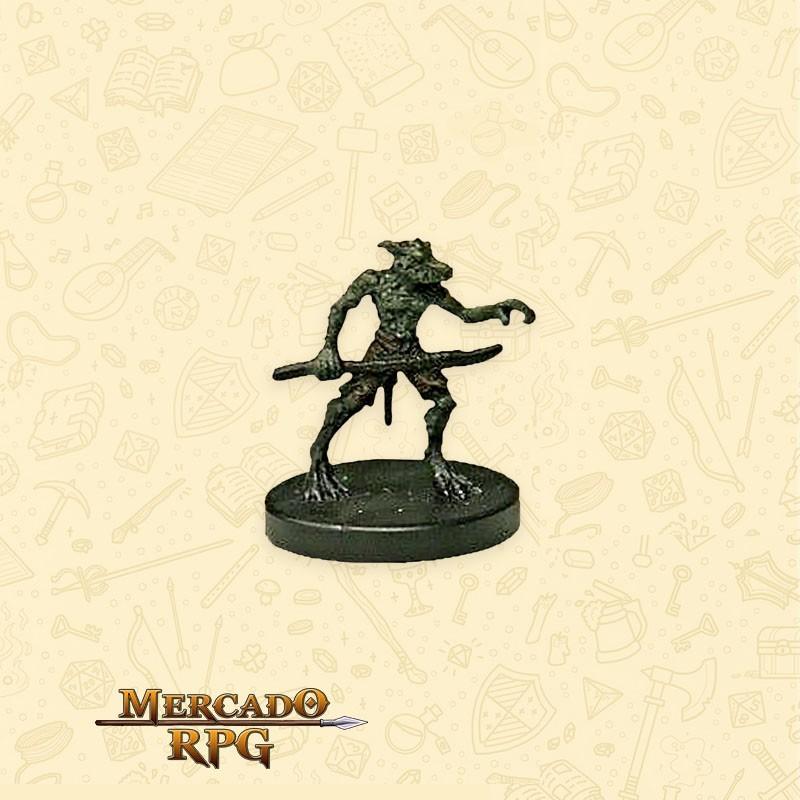Kobold Zombie - Miniatura RPG