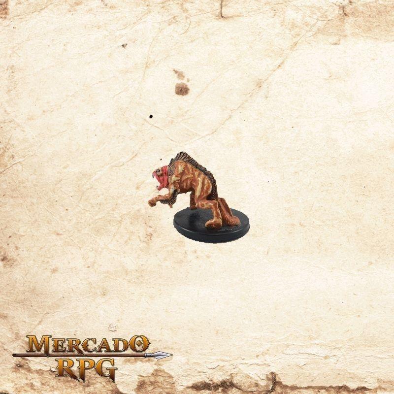 Krenshar - Sem carta  - Mercado RPG