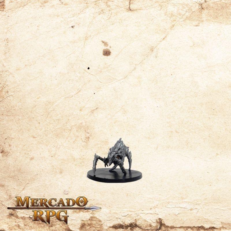 Kruthik Hive Lord - Sem carta  - Mercado RPG