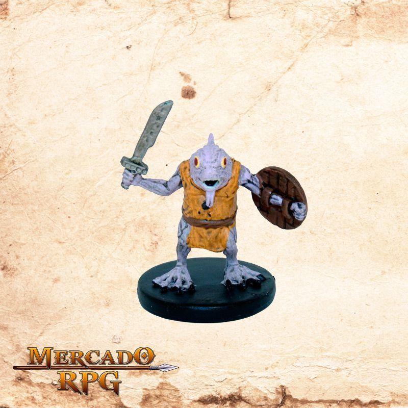 Kuo-Toa  - Mercado RPG