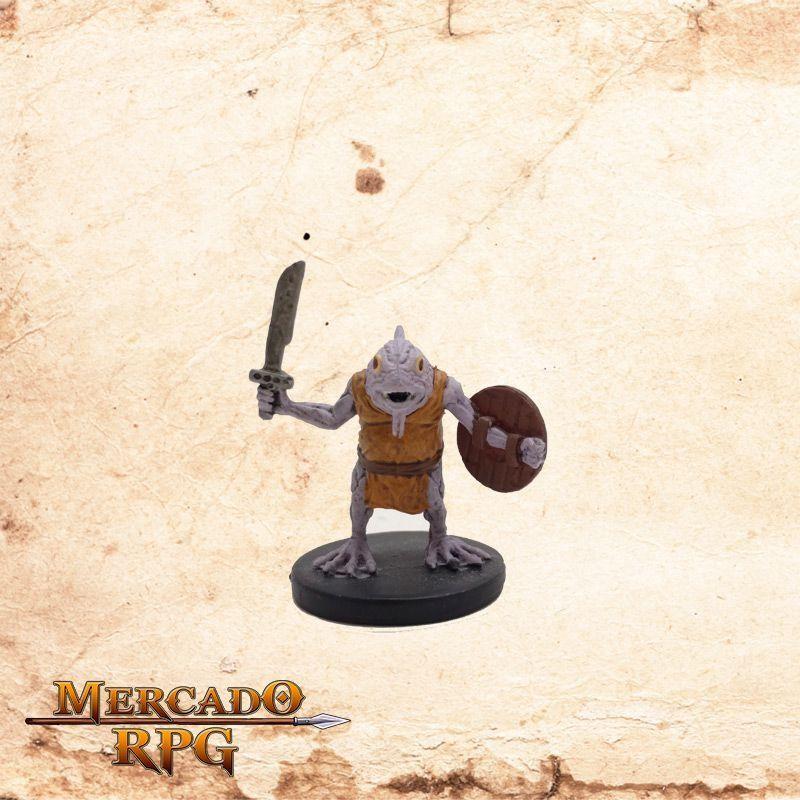 Kuo-toa - Sem carta  - Mercado RPG