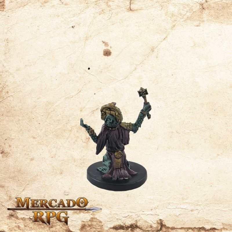 Kuo-toa Whip - Sem carta  - Mercado RPG