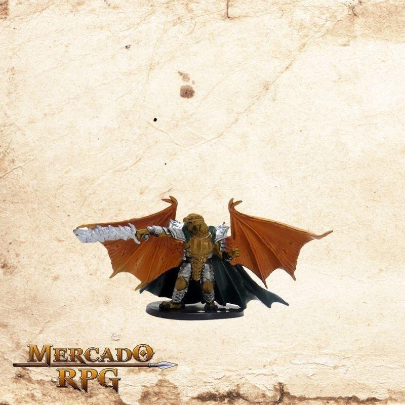 Kuyutha, Exarch of Bahamut - Com carta  - Mercado RPG