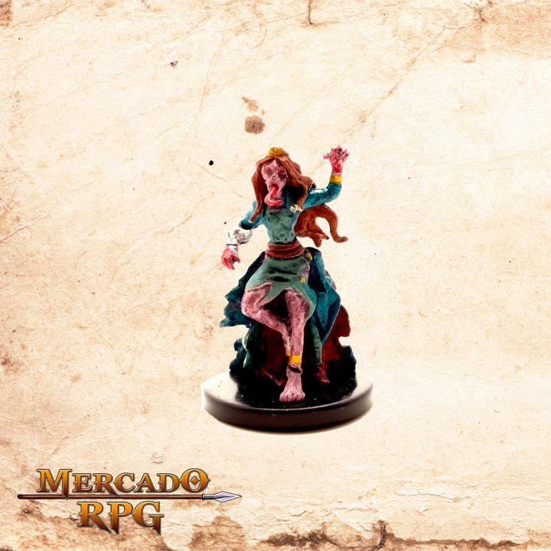Lady Ghoul  - Mercado RPG