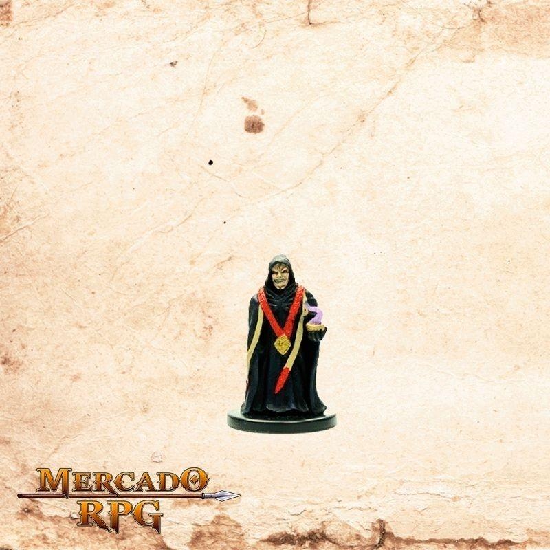 Lamashtu Cultist  - Mercado RPG