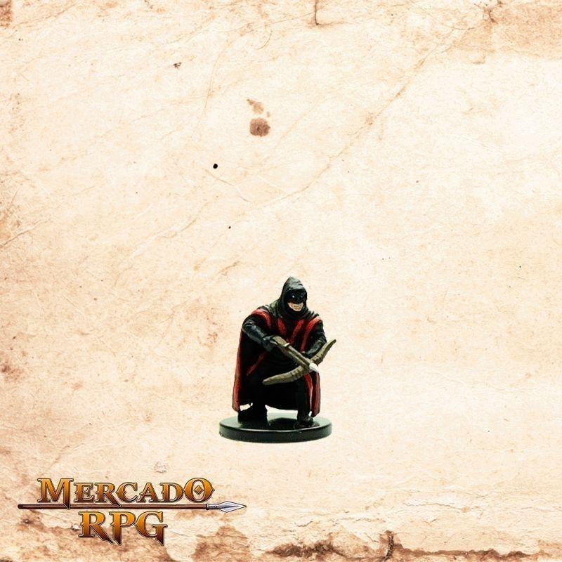 Lamashtu Thug #1  - Mercado RPG