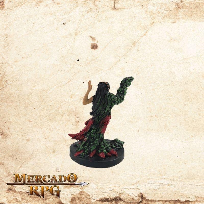 Lamia - Com carta  - Mercado RPG
