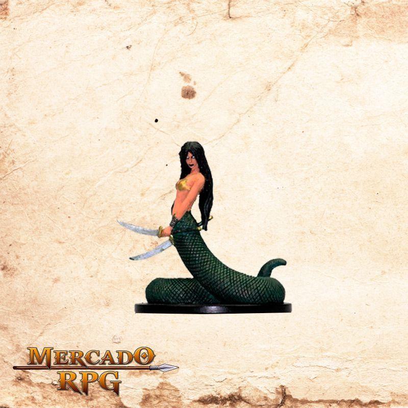 Lamia Matriarch  - Mercado RPG