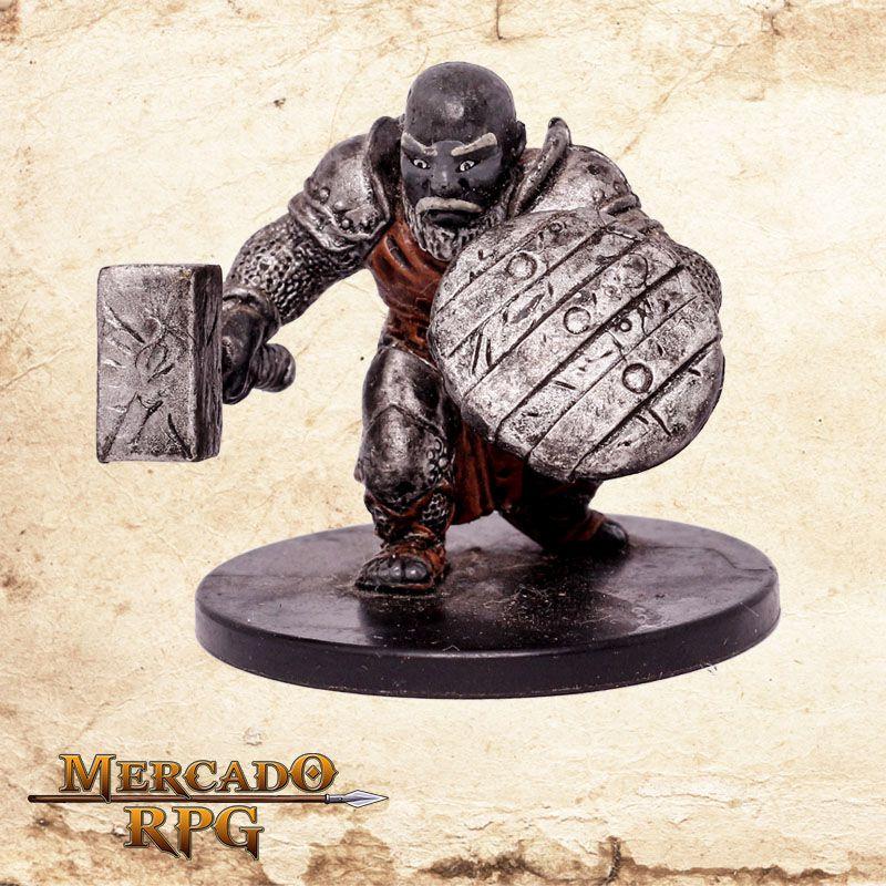 Large Duergar  - Mercado RPG