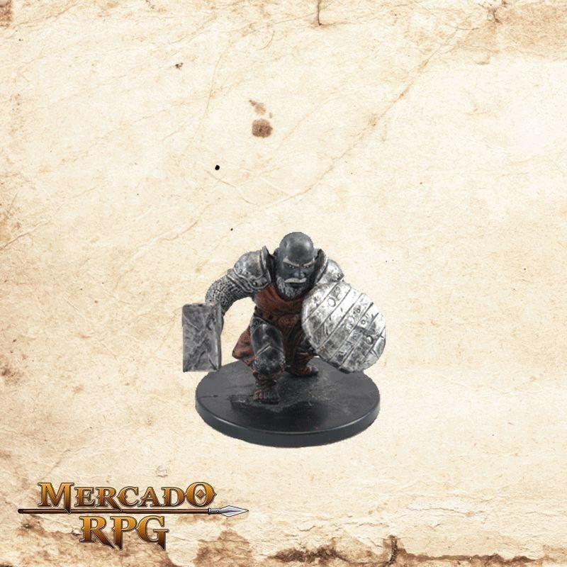 Large Duergar - Com carta  - Mercado RPG