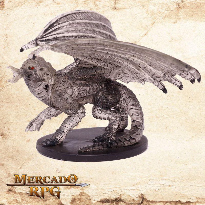 Large Shadow Dragon