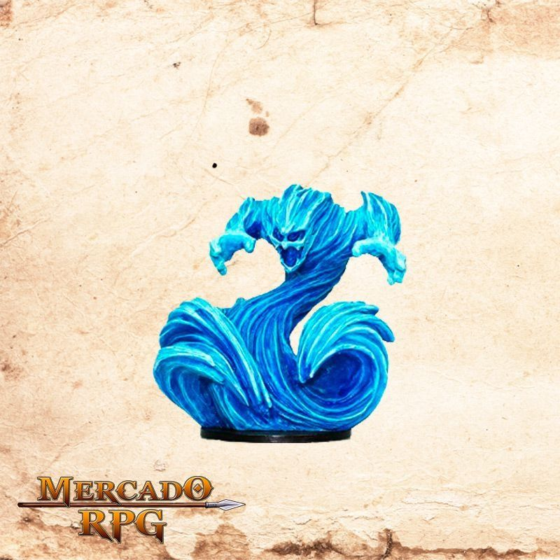 Large Water Elemental  - Mercado RPG