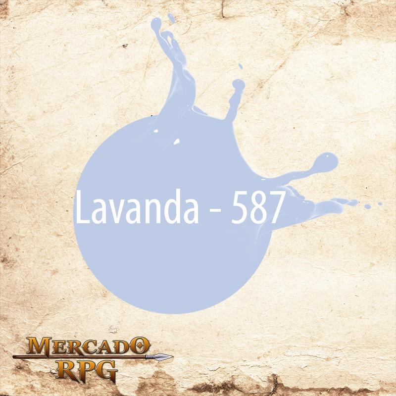 Lavanda - 587