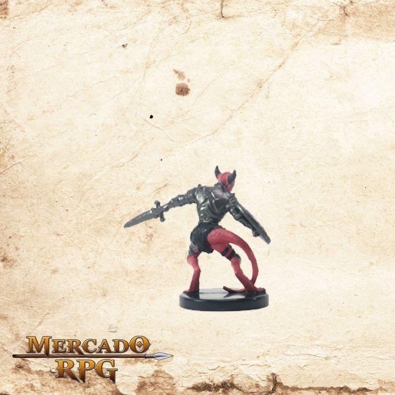 Legion Devil Legionnaire - Com carta  - Mercado RPG