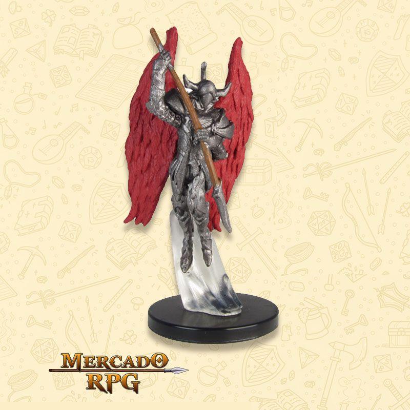 Legion Erinyes - Miniatura RPG  - Mercado RPG