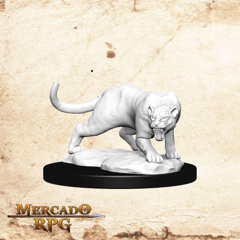 Leopard  - Mercado RPG