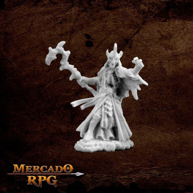 Lich  - Mercado RPG