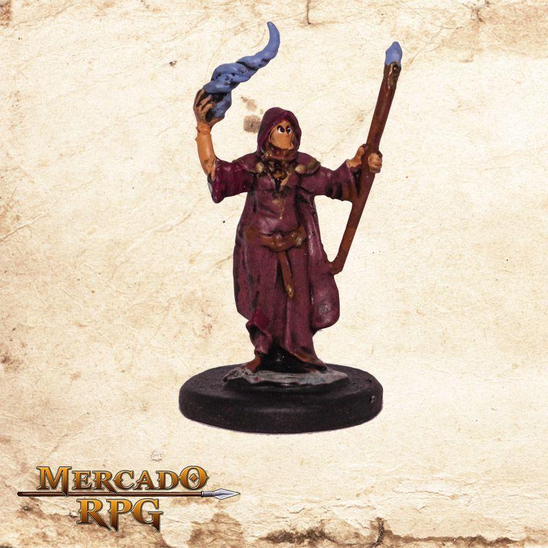 Lihanne - Miniatura RPG  - Mercado RPG