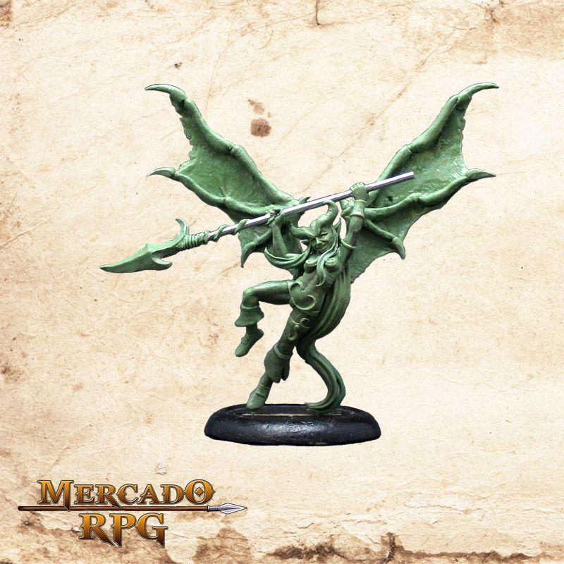 Lilith (Sem pintura)